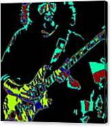 Slipknot 2 Canvas Print