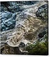 Smith River Canvas Print