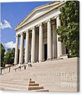 Smithsonian National Gallery Of Art Canvas Print