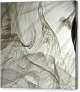 Smoke 4 Canvas Print