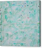 Soccer 'em All Canvas Print