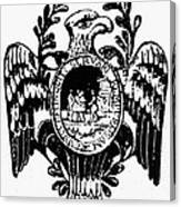 Society Of The Cincinnati Canvas Print
