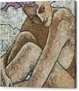 Sogno Canvas Print