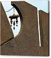 Soleri Bells Canvas Print