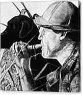 Soloman's Legacy Canvas Print