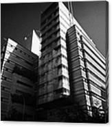 sonda it company headquarters Santiago Chile Canvas Print