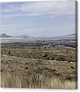 Sonoita Arizona Canvas Print
