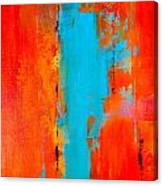 Sonoran Sunset 3 Canvas Print