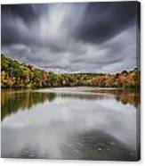 Soul Chaser Canvas Print