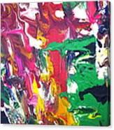 Soul  Canvas Print