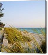 South Florida Living Canvas Print