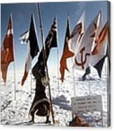 Southpole-antarctica-photos-2 Canvas Print