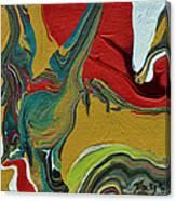 Southwestern Design Canvas Print