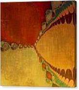 Southwestern Sunset I Canvas Print