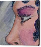 Spaewife Canvas Print