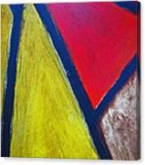 Spans Canvas Print