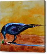 Special Treat Canvas Print
