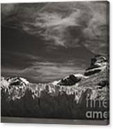 Spegazzini Glacier Argentina Canvas Print