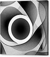 Sphere 7 Canvas Print