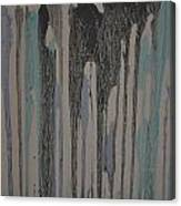 Spill Canvas Print