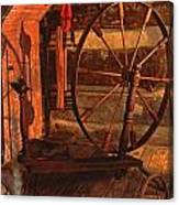 Spinning Wheel Somerset History Museum Pennsylvania by Blair Seitz