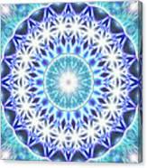 Spiral Compassion K1 Canvas Print