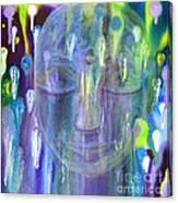 Spirit Guidance Canvas Print