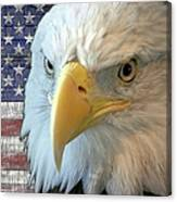 Spirit Of America Canvas Print