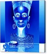 Spirit Of Egypt Canvas Print