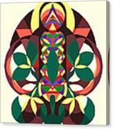 Spiritseed Canvas Print