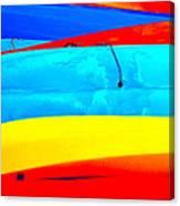 Splash Of Fun Canvas Print