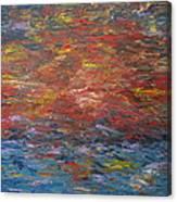 Splendor Canvas Print