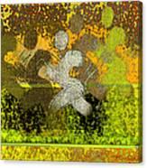 Sport B 5 B Canvas Print