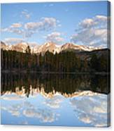 Sprague Lake 2 Canvas Print