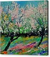 Spring 452121 Canvas Print