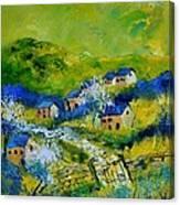 Spring 455120 Canvas Print
