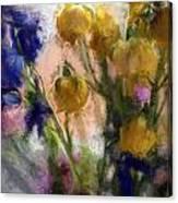 Spring Love Viii Canvas Print