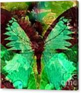 Spring Mojo Canvas Print
