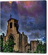 St Aloysius Church Canvas Print