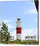 St. Davids Lighthouse Canvas Print