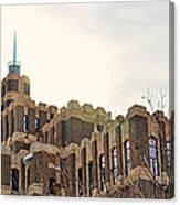 St Louis Mo Building Canvas Print