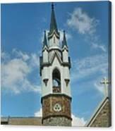St. Mark's Episcopal Church Grand Rapids Canvas Print