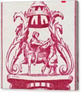 St Martin - Brotherhood Of Stick Canvas Print