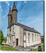 St Michael Church Canvas Print