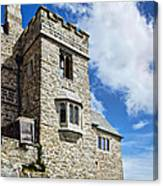 St Michael's Mount 2 Canvas Print