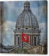 St Peters Canvas Print