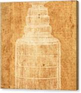 Stanley Cup 1a Canvas Print