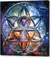 Star Seed Canvas Print