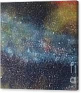 Stargasm Canvas Print