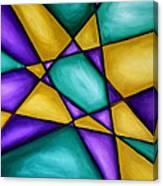 Starstruck Canvas Print